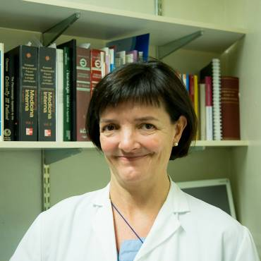Dra. Luisa Corral
